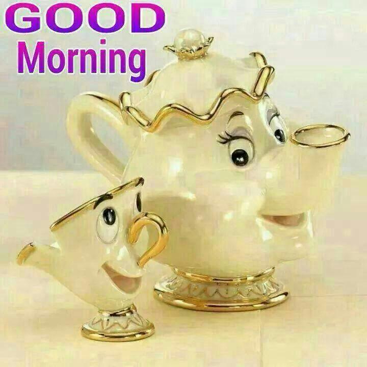gd morning dear