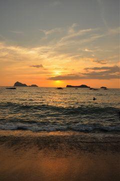 sun sunset philippines landscape sky