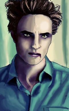 vampire drawing contest winners