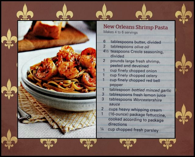 recipe graphic design contest winners