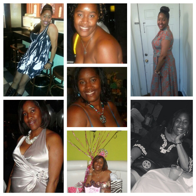 I been called out on the grown and sexy challenge. So im calling out Kay Atterberry, Conni Denise Barnes, Veronica Nelson, Tyleen McDowell