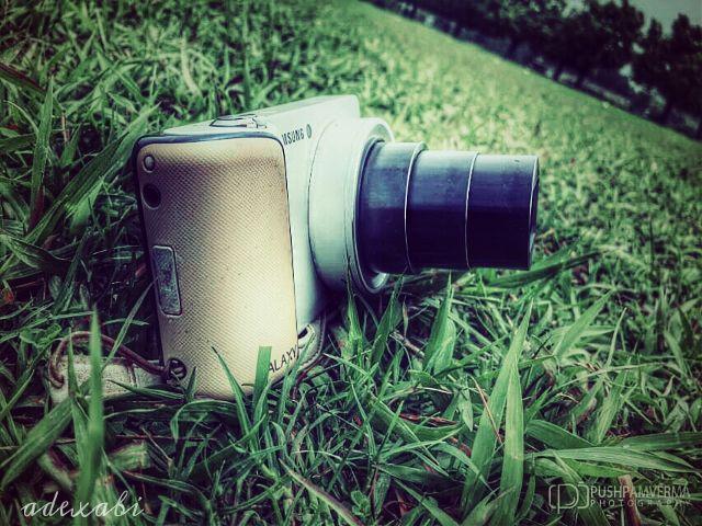 camera images
