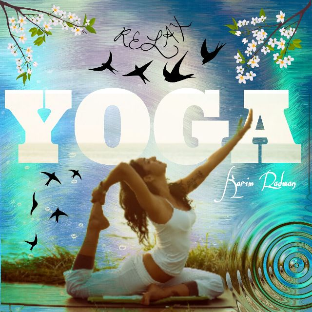 Top 10 Posters From The Yoga Class Poster Graphic Design Contest Create Discover With Picsart