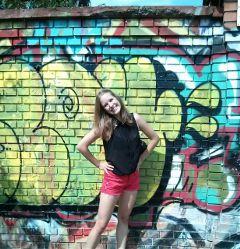 waphappy color smiley wapgraffiti