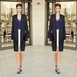 fashion covet party wardrobe
