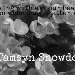 See Tamsyn Snowdon Profile and Image Collections on PicsArt