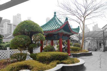 singapore chinatown mhnec travel blackandwhite