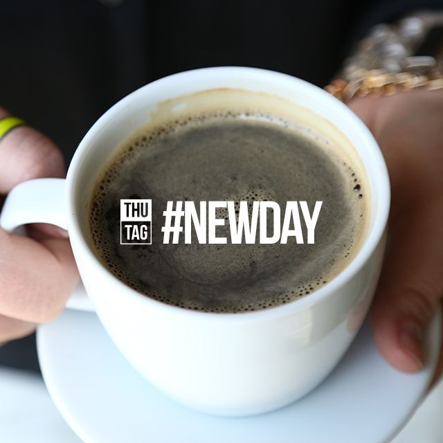 hash tag newday