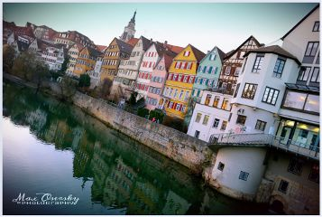 architechture history river germany passion