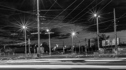 photography blackandwhite urban travel traffic